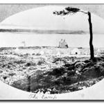 Le premier camp éclaireur sur l'île de Brownsea