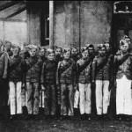 Les Cadets de Mafeking en 1899